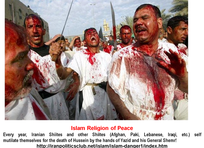 AMERICA AWAKENS – Obama a Shiite Muslim