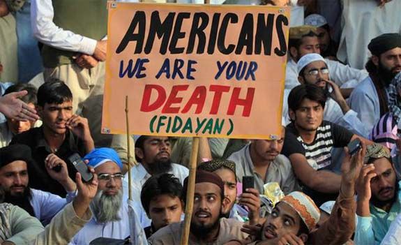 A WAY to END Islamic Terrorism