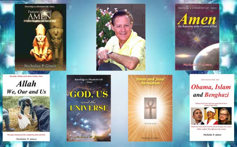 Nicholas Ginex EIN Press Releases
